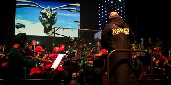Games Classic volta a Curitiba com músicas de Resident Evil