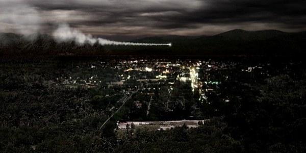 E se Raccoon City não tivesse explodido