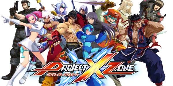 Project X Zone será lançado em 25 de junho