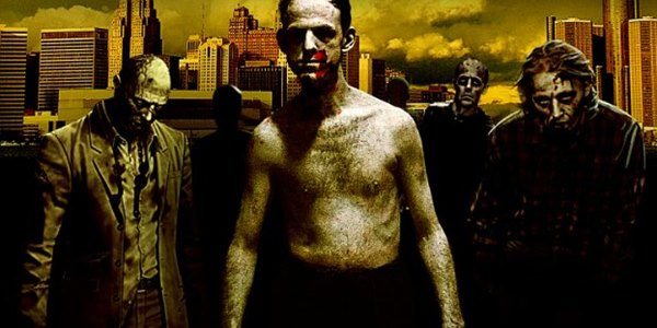 Filme de zumbis utiliza arte de Resident Evil Deadly Silence