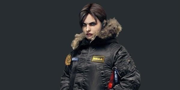 Empresa cria agasalhos inspirados em Resident Evil: Revelations