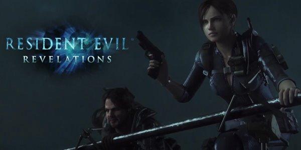 Vídeo explica alguns diferenciais de Resident Evil: Revelations