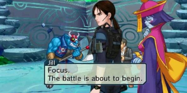 Conheça os personagens da Capcom que estarão em Project X Zone