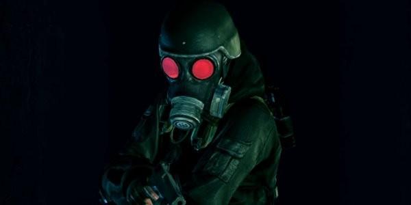 Resident Evil: Revelations terá versão feminina de HUNK