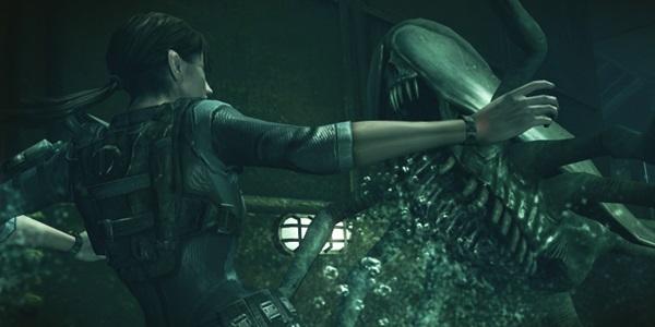 Fases aquáticas são o foco do novo clipe de Resident Evil: Revelations