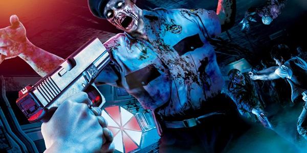 Parque temático de Resident Evil ganha nova atração