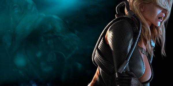Sex appeal e exagero no mundo de Resident Evil
