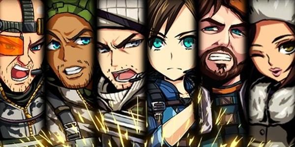 Jogo para celular ganha expansão de Resident Evil: Revelations