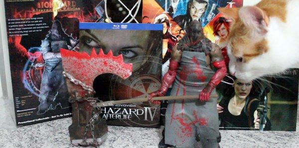 VideoSAC 26 – Resident Evil 4: Recomeço e a coleção de Ítalo Oliveira