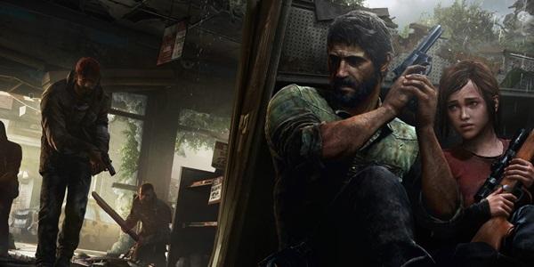 Resident Evil 4 serviu de inspiração para The Last of Us