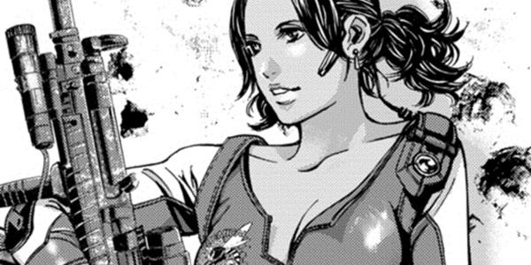 Resident Evil: Marhawa Desire chega ao fim no Japão