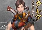 Personagens de Resident Evil estarão em Onimusha Soul