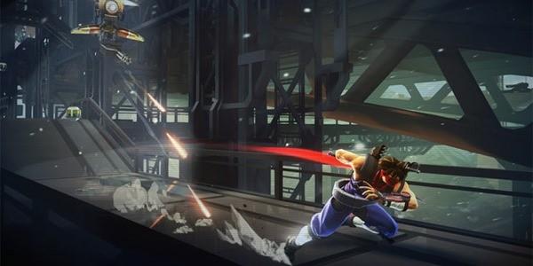 Capcom já arruma as malas para a Tokyo Game Show