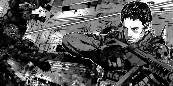Resident Evil Marhawa Desire 4 chega às bancas do Brasil